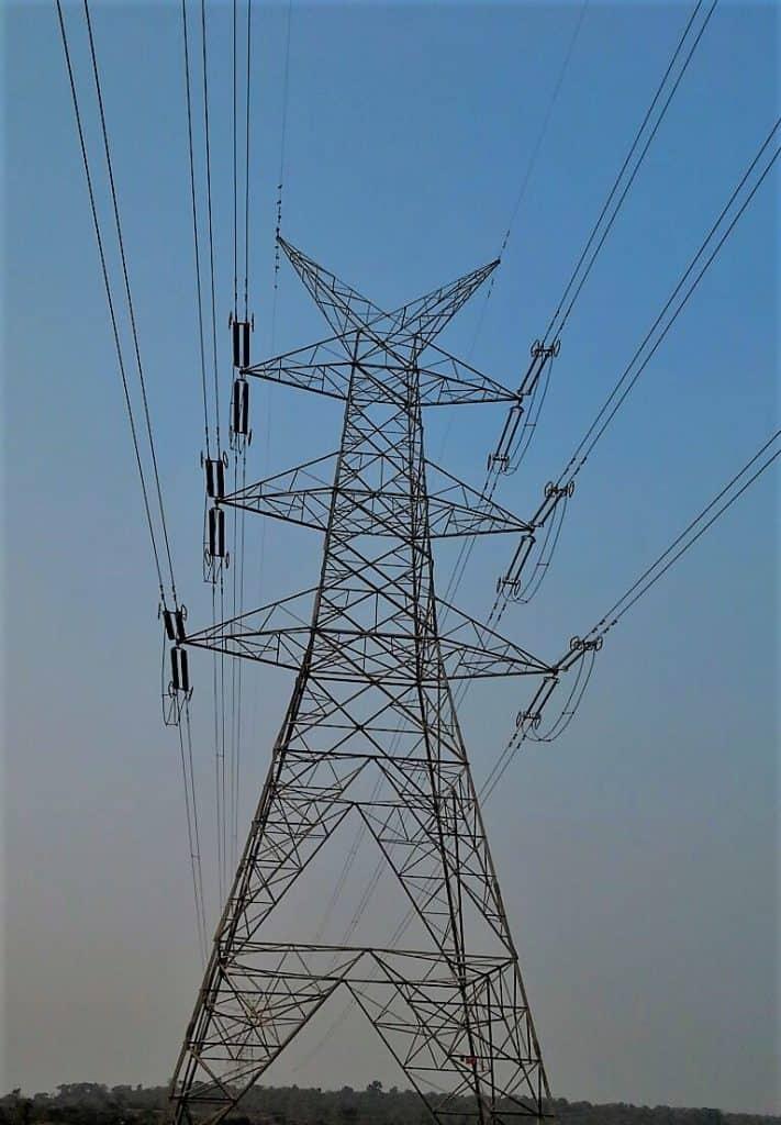 Transmission Line Deccan Enterprises Ltd